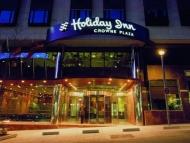 Hotel Crowne Plaza Andorra
