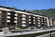 Hotel Màgic Andorra
